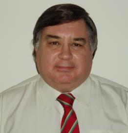 Roger Bezdek, Ph.D.