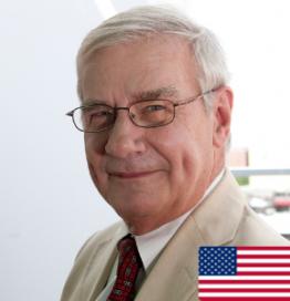 Patrick Michaels, Ph.D.