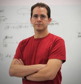 Nir Shaviv, Ph.D.