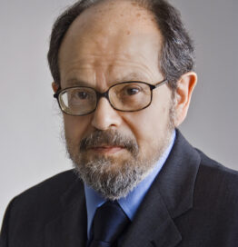 Richard Lindzen, Ph.D.