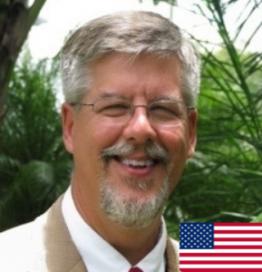 E. Calvin Beisner, Ph.D.