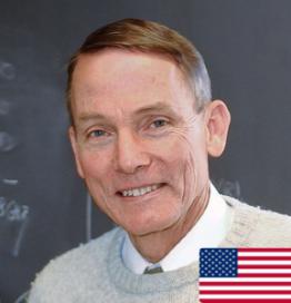 William Happer, Ph.D.