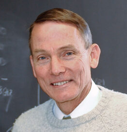 William Happer, Ph.D.