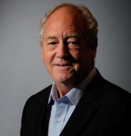 Patrick Moore, Ph.D.