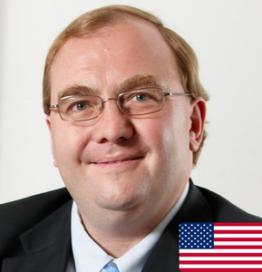 Oliver Hemmers, Ph.D.